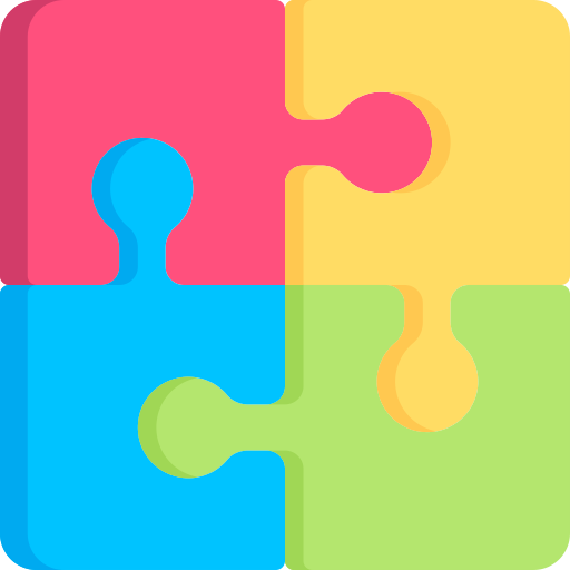 Puzzle Icon Png And Vector For Free Download