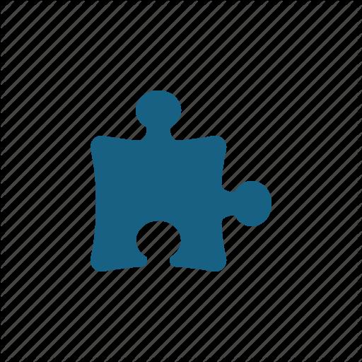 Plugin, Puzzle, Puzzle Piece Icon