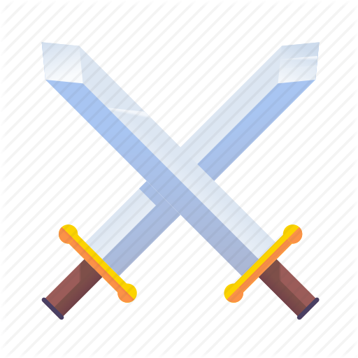 Battle, Blade, Combat, Fight, Medieval, Pvp, Sword Icon