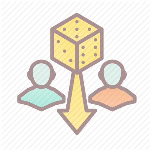 Challenge, Dice, Dice Roll, Pvp, Roleplay, Rpg Icon