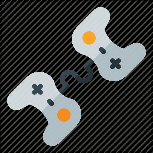 Console, Controller, Fortnite, Game, Multiplayer, Pubg, Versus Icon