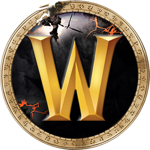 Cropped Wow Icon