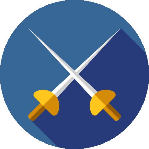 Saber Icon