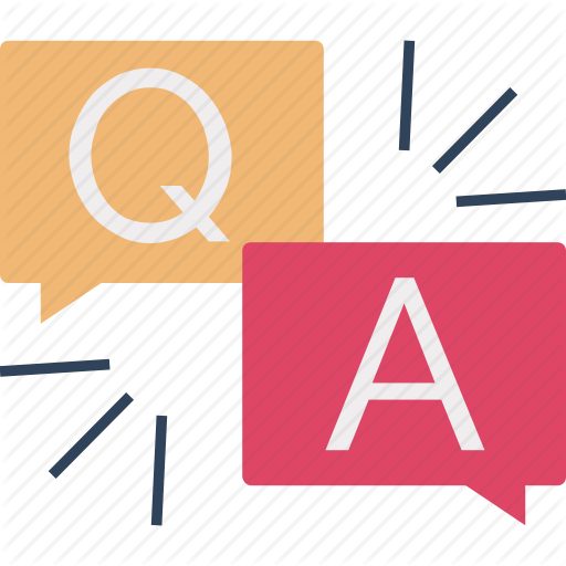 Answer, Bubble, Faq, Q And A, Question And Answer Sings, Question