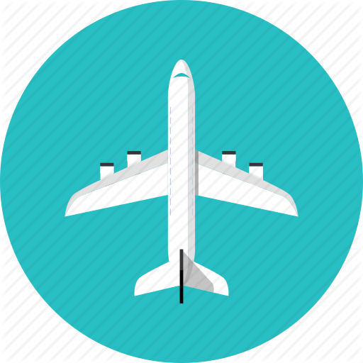 Pictures Of Plane Icon
