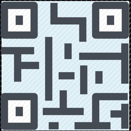 Code, Information, Qr, Qr Code, Scanner, Web Icon
