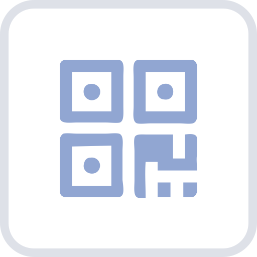 Ic Qrcode, Qrcode Icon Png And Vector For Free Download