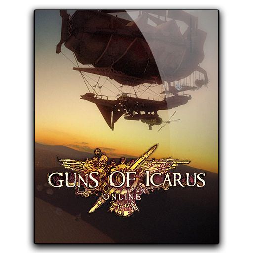 Icon Guns Of Icarus Online