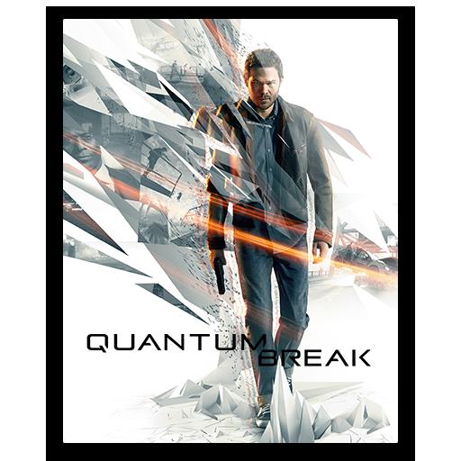 Icon Quantum Break