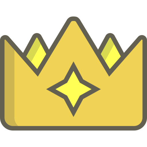 Crown Png Icon
