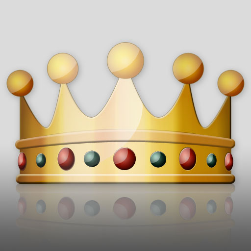 Happy Queen's Day! Here's A Free Crown Icon The Magic