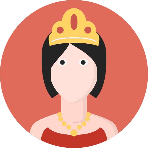 Queen Icon