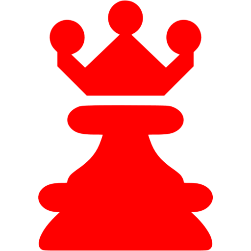 Red Queen Icon