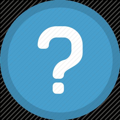 Help, Question, Question Button, Question Mark Icon