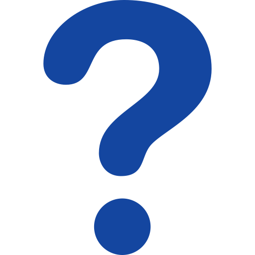 Question Mark, Email And Question Mark, Email Inquiry Icon
