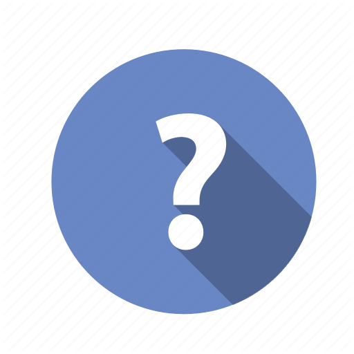 Help, Mark, Query, Question, Question Mark, Support Icon