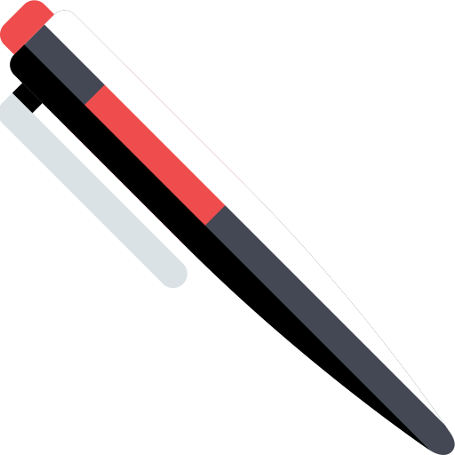 Pen, Pen, School Supplies Icon Png And Vector For Free Download
