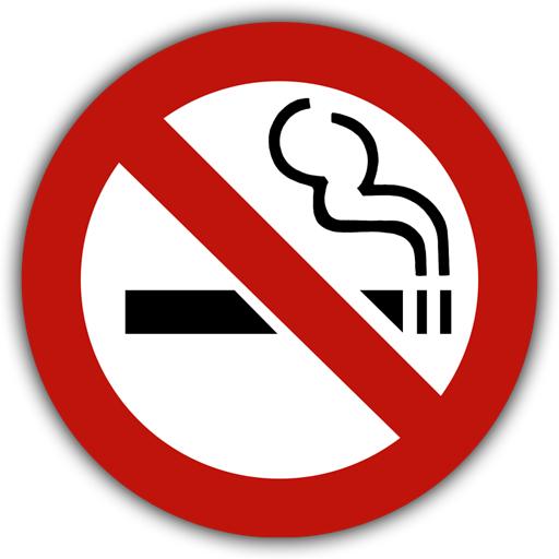 No Smoking Icon Image Group