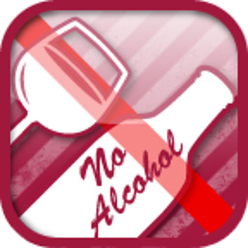 Quit Alcohol Hide Seek