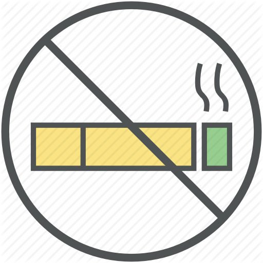 Cigarette, Forbidden, No Smoking, No Smoking Sign, Quit Smoking