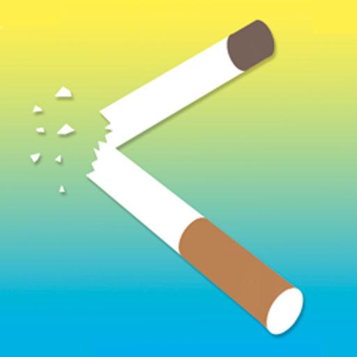 Cigbreak Free Game To Quit Smoking