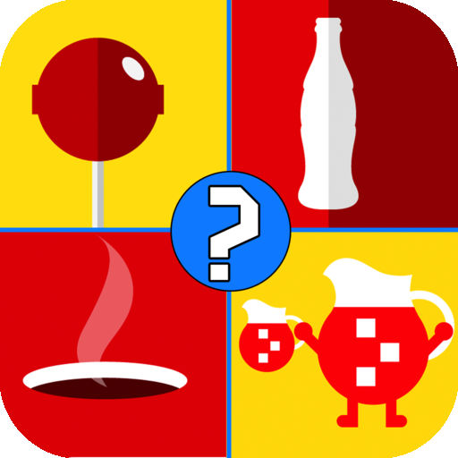 Guess The Icon Icon Logo Quiz