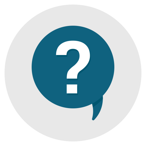 Enquiry, Help, Comments, Feedback, Support, Question, Quiz Icon