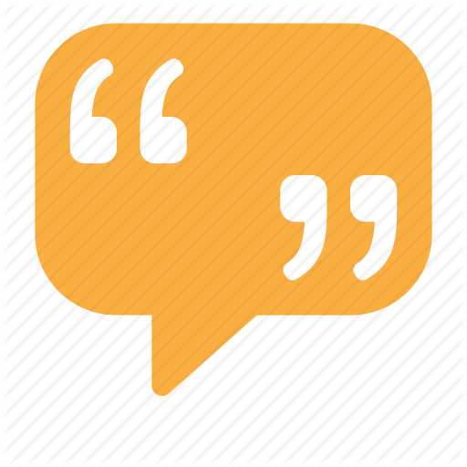 Chat, Comment, Message, Quote, Talk Icon
