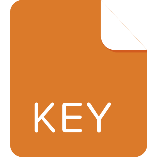 D Keynote Icon With Png And Vector Format For Free Unlimited