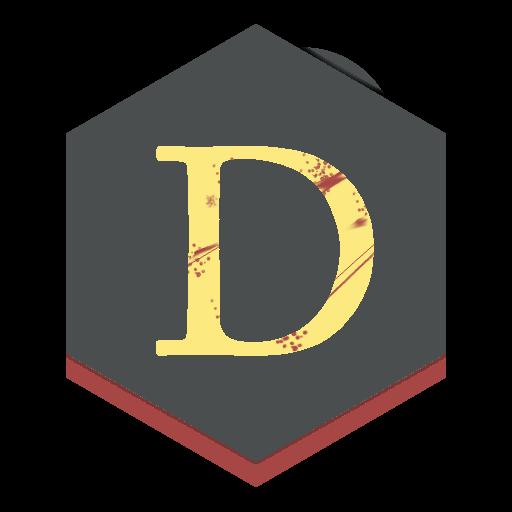 Divinity Icon For Honeycomb Rainmeter Divinityoriginalsin