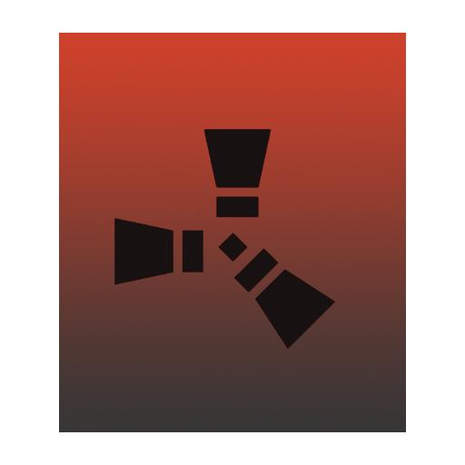 Oc Rust Honeycomb Icon