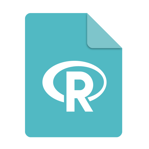 Text, R Icon Free Of Super Flat Remix Mimetypes