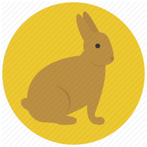 Animal, Bunny, Hare, Pet, Pets, Rabbit Icon