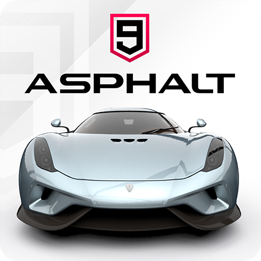 Asphalt Legends Action Car Racing Game Free Download