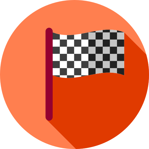 Sports And Competition, Squared, Flags, Racing, Squares, Flag