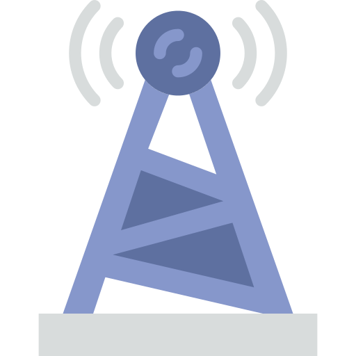 Antenna Png Icon