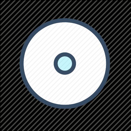 Checked, Developer, Dot, Form Element, Radio Button, Record Icon