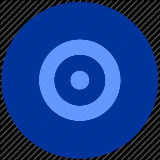 Choice, Element, Menu, Radiobutton Icon