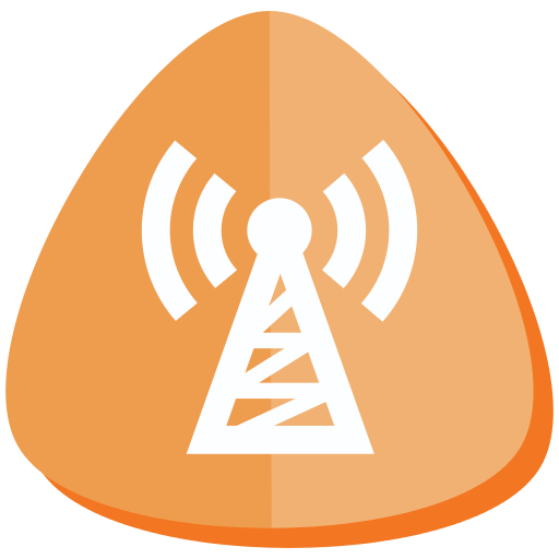 Signals Tower Icon