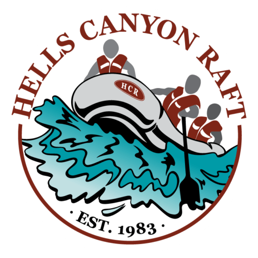 Hells Canyon Rafting