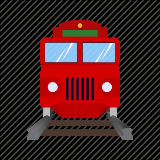 Express, Passage, Railroad, Railway, Station, Track, Tran