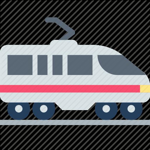 Railway, Suburban, Tran