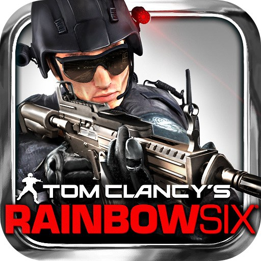Tom Clancy's Rainbow Six Shadow Vanguard Ios Gaming Wiki