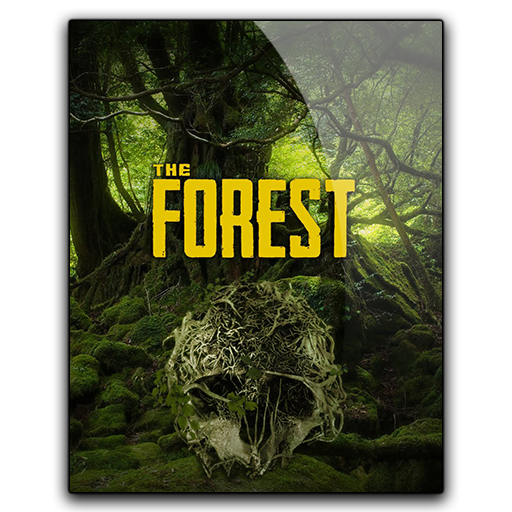 Icon The Forest