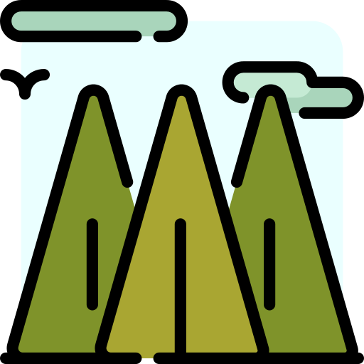 Rainforest Png Icon