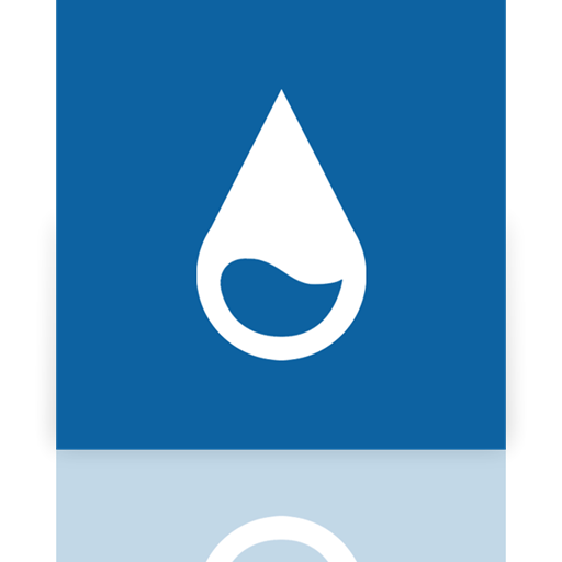 Mirror, Rainmeter Icon
