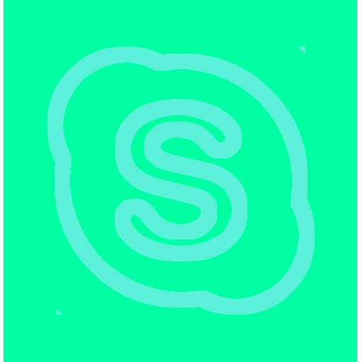 Skypeglow Icon