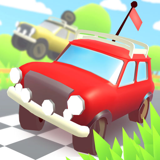 Best Rally Games Pocket Gamer