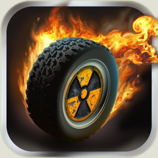 Death Rally Ios Icon Gallery