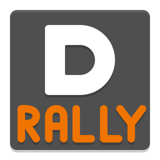 Dirt Rally Icon Papirus Apps Iconset Papirus Development Team